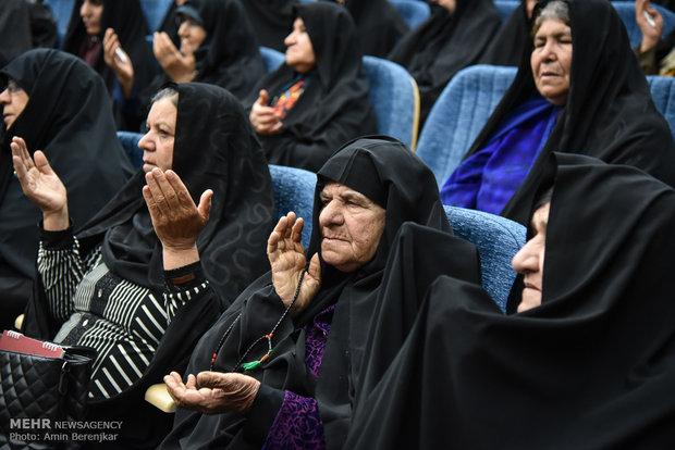 یادواره 341 شهید روحانی استان فارس