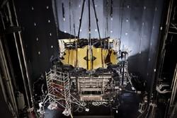 شمارش معکوس برای پرتاب بزرگترین تلسکوپ فضایی جهان