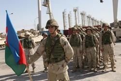 نظامیان آذربایجانی