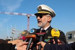رستكاري يؤكد على ضرورة رفع مستوى المعايير والتقنيات للصناعات البحرية