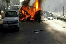 تفجير عبوة ناسفة في حمص بعد فترة من الهدوء النسبي