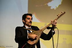 سومین جشنواره شعر کردی «منال» در شهرستان ایوان آغاز شد