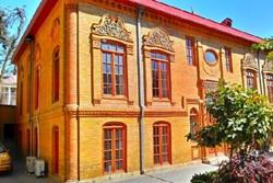 خانه تاریخی نظامیه