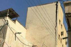 ۱۶ نفر بر اثر زلزله مصدوم شدند/ ریزش کوه در مسیر ریز - دوراهک