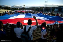 ۸ میلیون کوبایی امروز در انتخابات این کشور شرکت میکنند