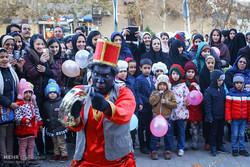 معرفی نمایشهای بخش مسابقه تئاتر خیابانی جشنواره کودک