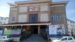 درمانگاه عمومی ولایت در آمل افتتاح شد