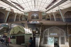 وجه تسمیه مسجد ترک ها/ مسجدی که با ثلث مال امیرکبیر ساخته شد