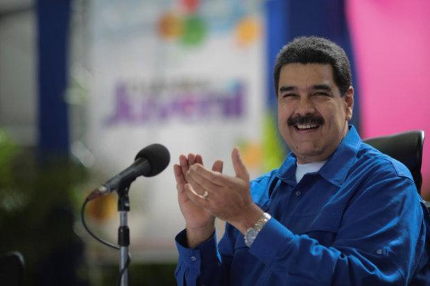 مادورو کنترل قراردادهای نفتی را در دست گرفت