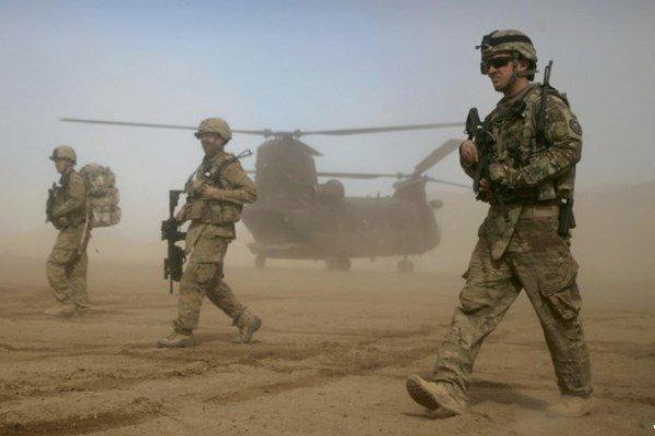 کشته و زخمیشدن ۱۷ غیرنظامی در حمله هوایی ناتو در افغانستان