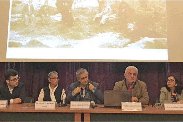 کنفرانس فرهنگ مولویه