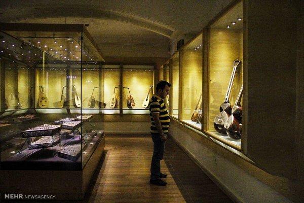 متحف الصوت في تبريز يفتتح أبوابه قريباً