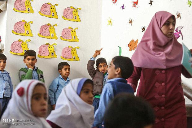 اتصال ۱۰۰ مدرسه عشایری خراسان جنوبی  به شبکه ملی اطلاعات