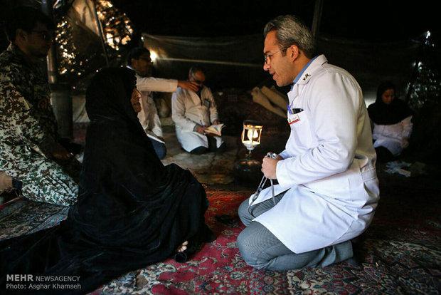 کمبود پزشکان متخصص در شهرهای خوزستان