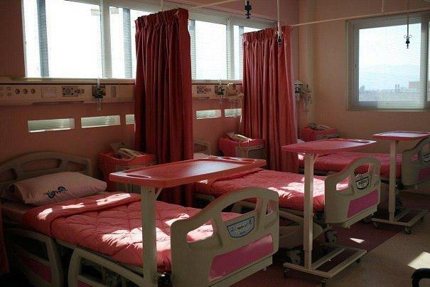 درصد اعزام بیمار به خارج صفر است/کمبود ۱۵۰هزار تخت بیمارستانی