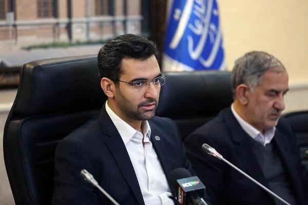 عذرخواهی وزیر ارتباطات/ مذاکره با شورای امنیت برای رفع محدودیت ها