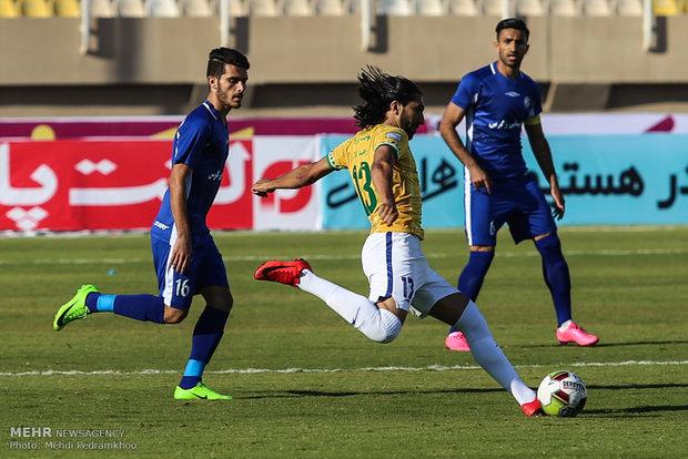 ساعت برگزاری بازی نفت آبادان و استقلال خوزستان تغییر کرد