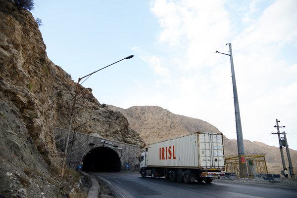 تونل کبیرکوه ایلام ۵۰ درصد پیشرفت دارد – خبرگزاری مهر | اخبار ایران و جهان