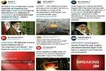 بازتاب گسترده سخنان رهبر انقلاب در رسانهها درباره «قدس»
