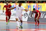 İran Milli Futsal Takımı'ndan büyük başarı