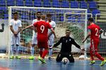 اعلام برنامه تیم ملی فوتسال ایران در جام ملتهای آسیا