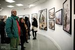عکاس افغانستانی «اسارت مدرن» را نمایش میدهد