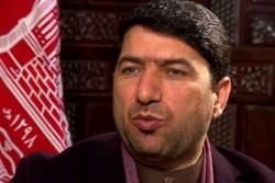 دبیر شورای عالی صلح افغانستان
