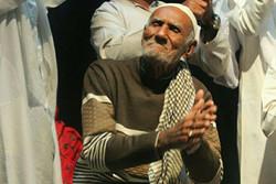 Khalu Mohammad-Qanbar Hormozi