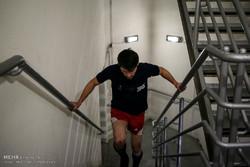 سومین دوره مسابقات بین المللی پله نوردی برج میلاد برگزار می شود