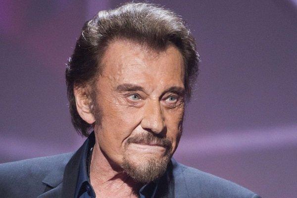 خواننده و بازیگر سرشناس فرانسوی درگذشت