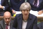 برطانیہ نے یورپی یونین سے نکلنے کی تاریخ کا اعلان کردیا