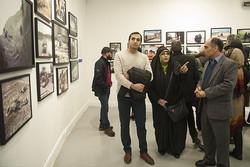 افتتاح ششمین رویداد 10 روز با عکاسان