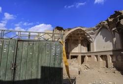 ادعاهای ضدونقیض درباره خانه نائل/نقش تاریخ در بازسازی گم میشود