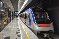 خط ۳ متروی شیراز در سال جاری کلنگ زنی می شود