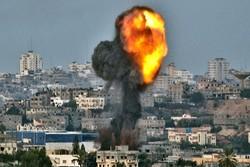 اطلاق صفارات الانذار في  جنوب فلسطين المحتلة وسماع دوي انفجارات