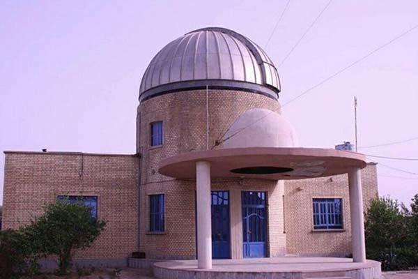 رصدخانه اردبیل