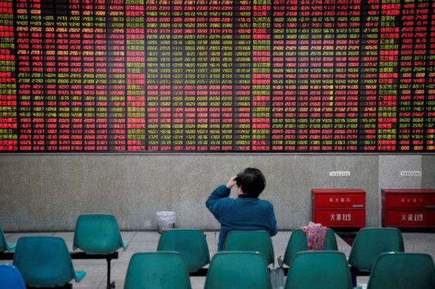 سهام آسیایی اندکی رشد کرد/کاهش قیمت نفت،وال استریت را پایین کشید