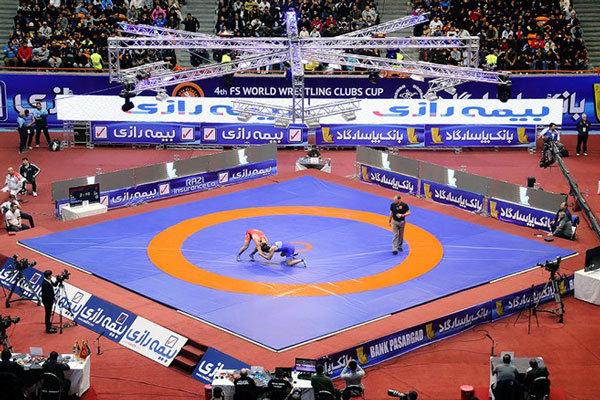 سه تیم ایرانی به نیمهنهایی رسیدند/ تایتان آمریکا در یکقدمی فینال