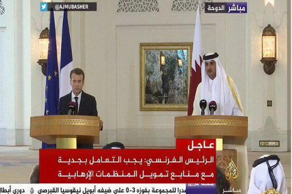 نباید توافق هستهای با ایران را لغو کنیم