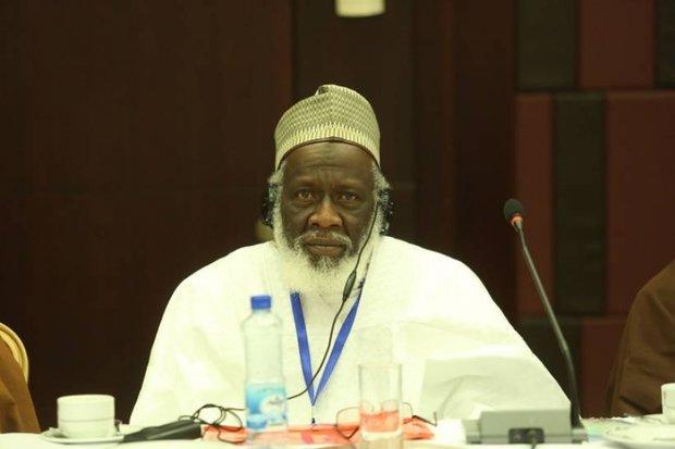 عمر محمد تیجانی