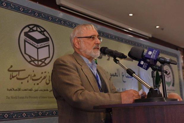 ایران همواره دست خود را برای گفتو گو با عربستان باز کرده است