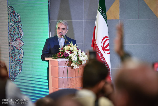 Iran's economic growth at 8% in coming year