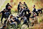 اکران «اشنوگل» برای ۵ هزار نفر در شهرضا