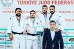 یک جودوکار ایران به عضویت تیم ملی ترکیه درآمد!