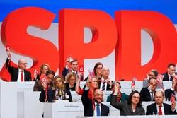 حزب سوسیال دموکرات آلمان
