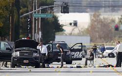 مقتل طالبين وإصابة 15 آخرين في إطلاق نار بمدرسة أمريكية