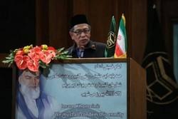 امت مسلمان برای پیروزی نیازمند وحدت است