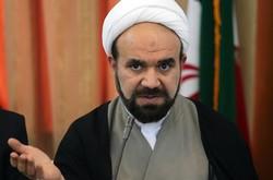 حجت الاسلام ابراهیم کلانتری