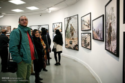 """10 Days with Iranian Photographers"""