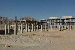 دانشگاه امام صادق مهريز